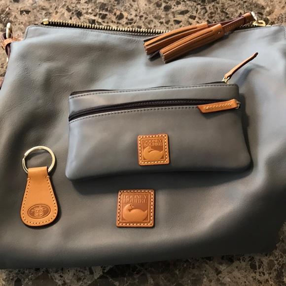 Dooney & Bourke Handbags - DOONEY&BOURKE bundle